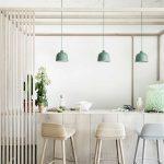 Muuto Stools, restaurant furniture