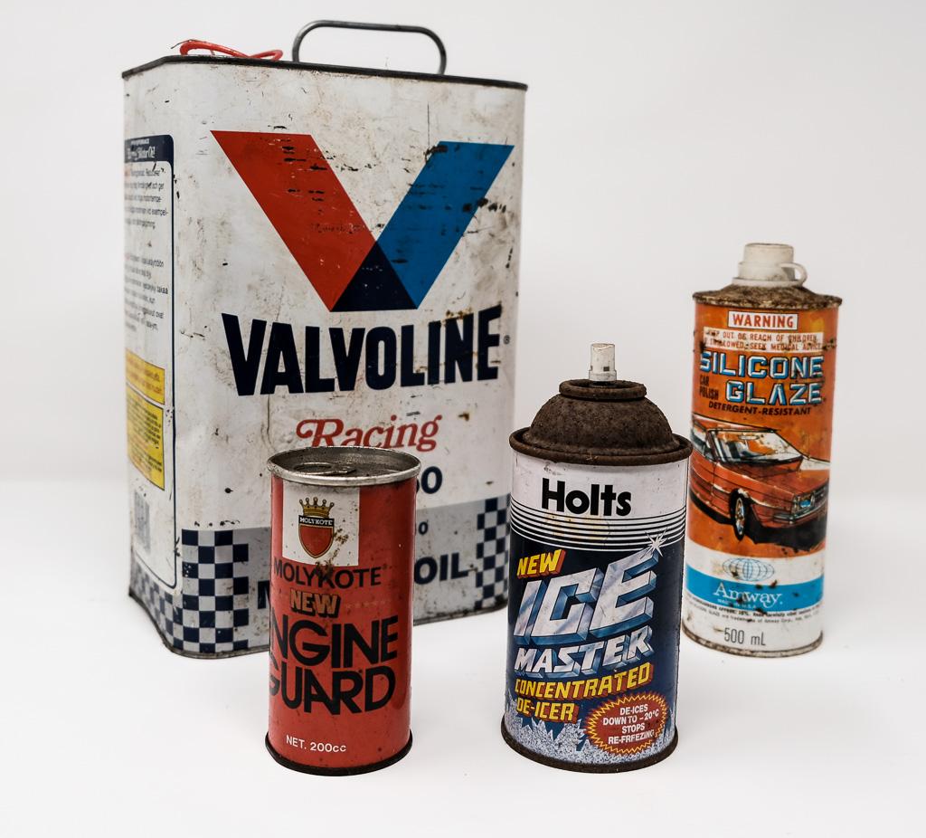 Retro graphics, automotive, motor, valvoline, molykote, holts, anyway, retro, graphics,