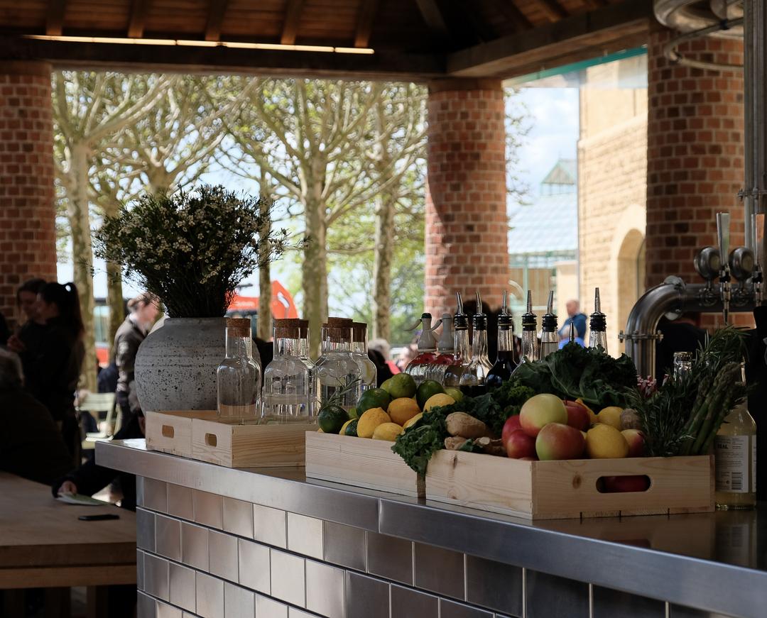 Studio Vonne | Cafe Design, Bar Design, Visit, Somerset, explore Somerset