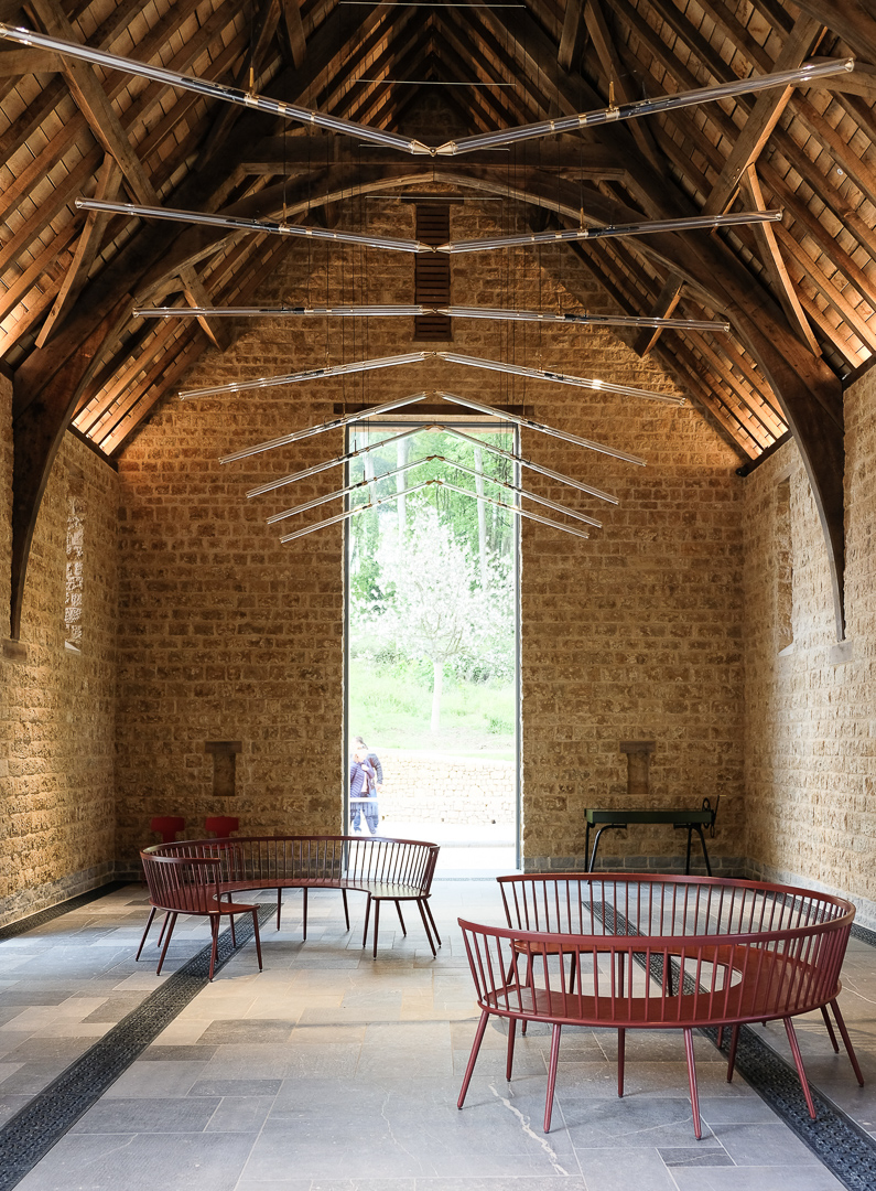 Studio Vonne | Interior Design, Seating, Architecture