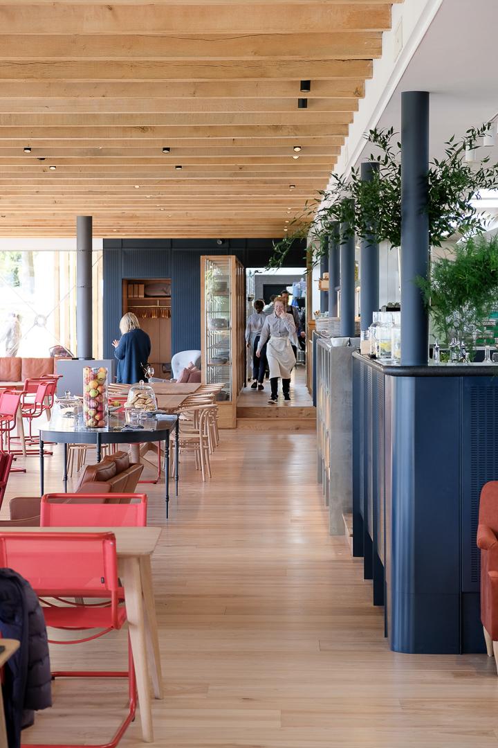 Studio Vonne |  Cafe design, restaurant design, somerset Visit